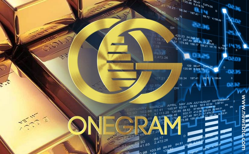 onegram cryptocurrency coin cost
